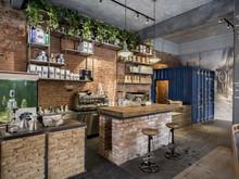 Кафе «Caffe Diemme», Кафе . Фото № 26895, автор Устюговы Марина и Евгений
