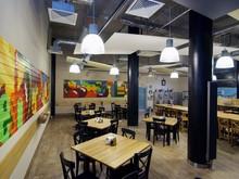 Кафе «Корпоративная столовая», Кафе . Фото № 27131, автор Солнцев Сергей