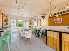 Кафе «Гримберг некафе», Кафе . Фото № 27618, автор Гримберг Алиса
