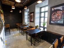 Кафе «Монокафе Хорошие Руки», Кафе . Фото № 29477, автор Кострюкова Ирина