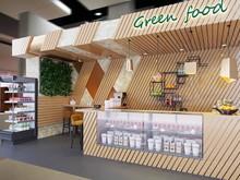 Green Food, фото № 8352, Каспарян Анастасия