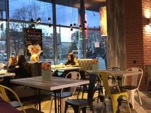 Кафе «Доменика», Кафе . Фото № 32218, автор Чехова-Корюкина Инна