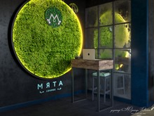 мята Lounge, фото № 8345, Юрийчук Оксана