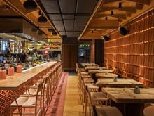 HACHIKO Japanese Bar & Kitchen, фото № 8387, ArchPoint