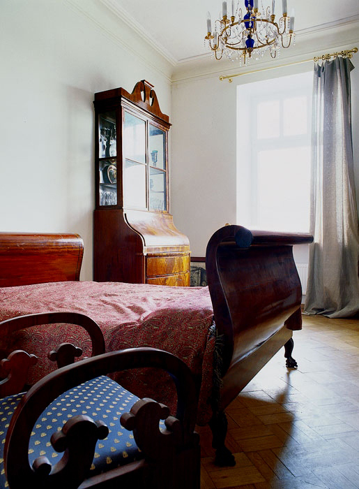 спальня - фото № 6017