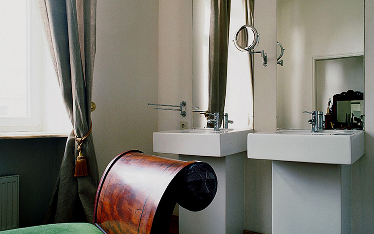Фото № 6021 ванная  Квартира
