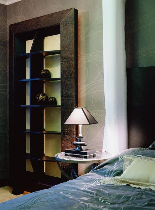Фото № 106 спальня  Квартира