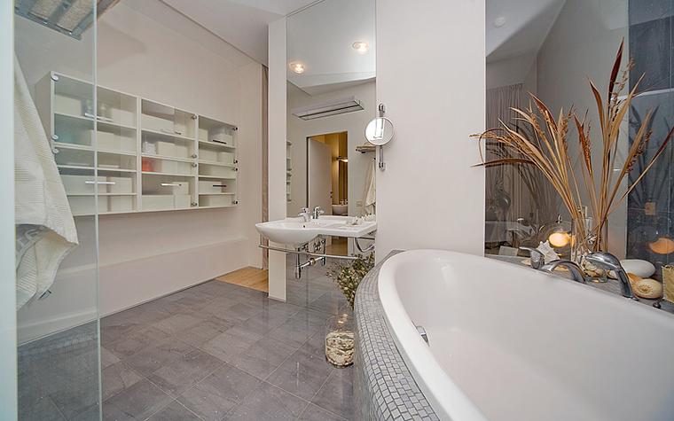 ванная - фото № 7217