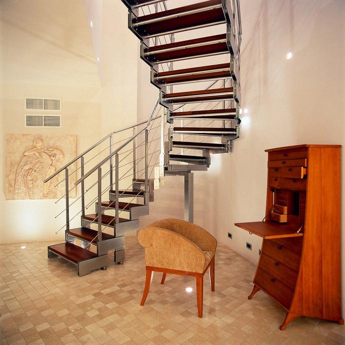 Квартира. холл из проекта , фото №10042