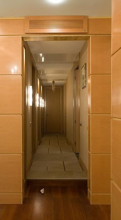 Квартира. холл из проекта , фото №10111