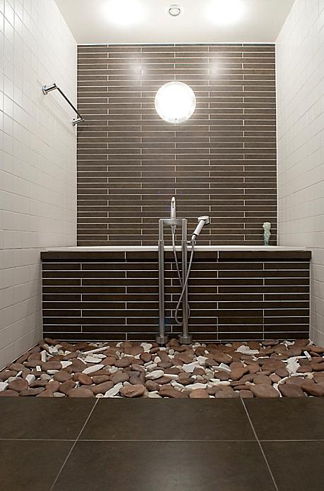 интерьер ванной - фото № 10094