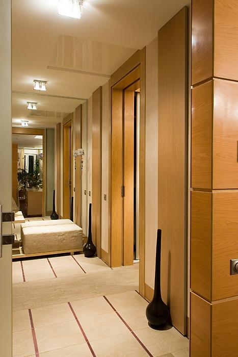 Квартира. холл из проекта , фото №10106