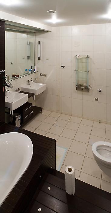 интерьер ванной - фото № 10091