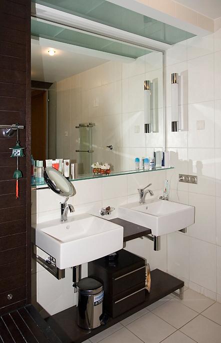 интерьер ванной - фото № 10093