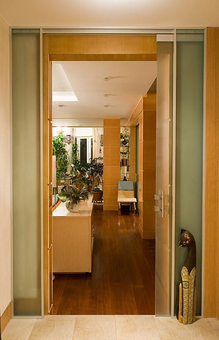Квартира. холл из проекта , фото №10107