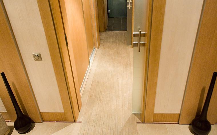 Квартира. холл из проекта , фото №10108