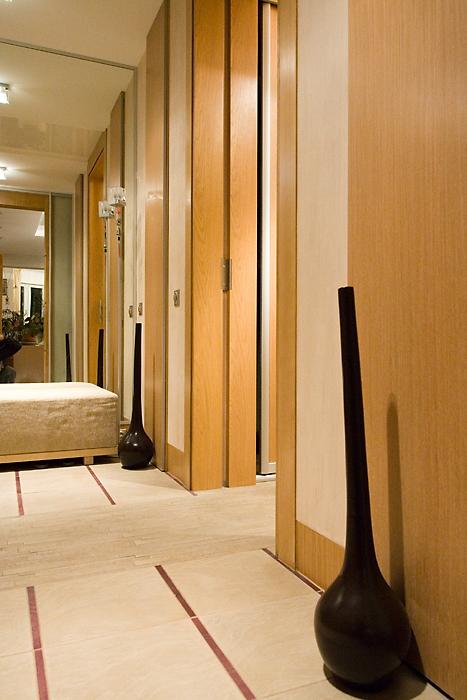 интерьер холла - фото № 10109
