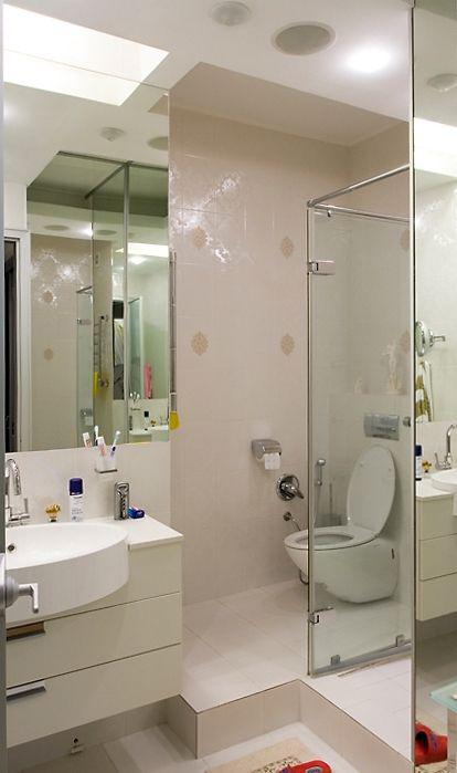 Фото № 10126 ванная  Квартира