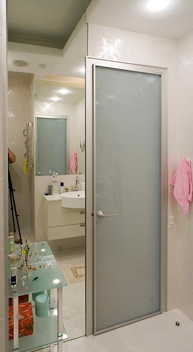Фото № 10128 ванная  Квартира