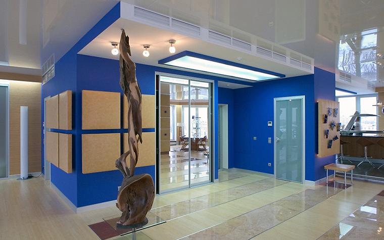 Фото № 10185 холл  Квартира