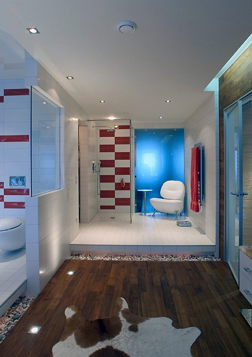 Фото № 10171 ванная  Квартира