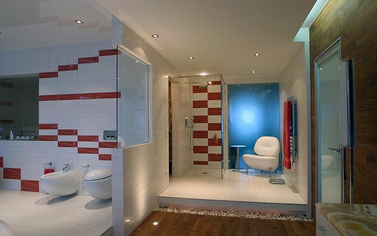 Фото № 10172 ванная  Квартира