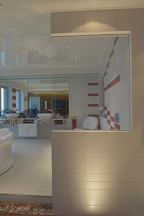 Фото № 10174 ванная  Квартира