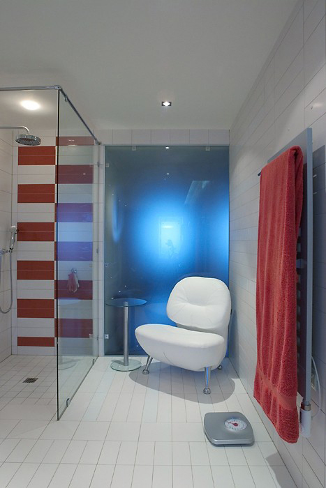 Фото № 10176 ванная  Квартира