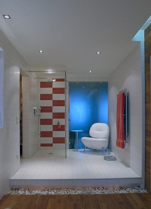 Фото № 10178 ванная  Квартира