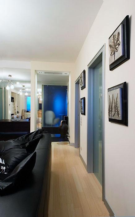 Фото № 10198 гостиная  Квартира