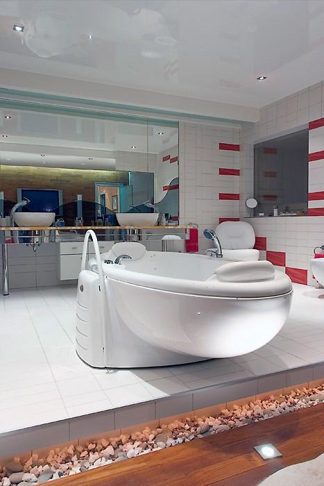 Фото № 10181 ванная  Квартира
