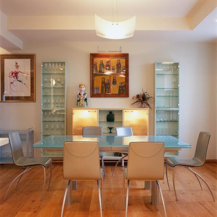 Квартира. кухня из проекта , фото №10424