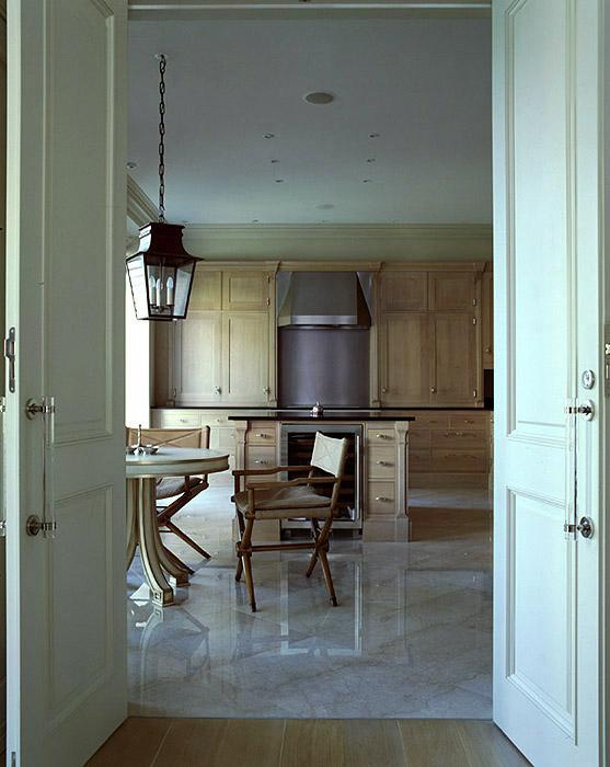 Квартира. кухня из проекта , фото №9474
