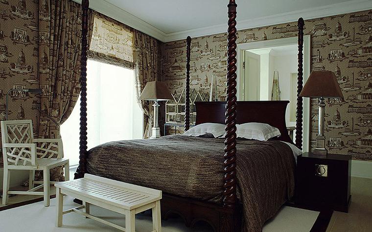 спальня - фото № 9472