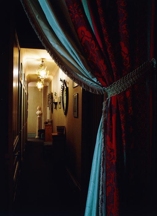 интерьер холла - фото № 151