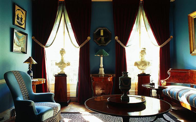 Фото № 149 гостиная  Квартира