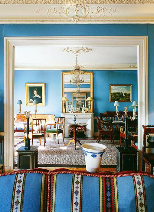 Фото № 150 гостиная  Квартира