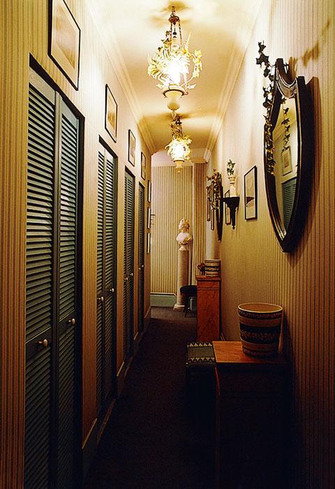 интерьер холла - фото № 152