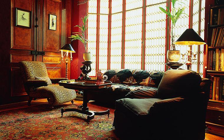Фото № 161 гостиная  Квартира