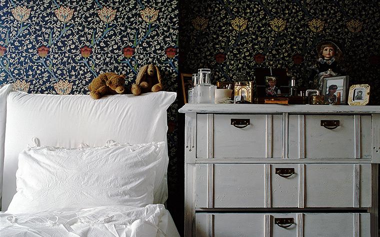 Фото № 10216 спальня  Квартира