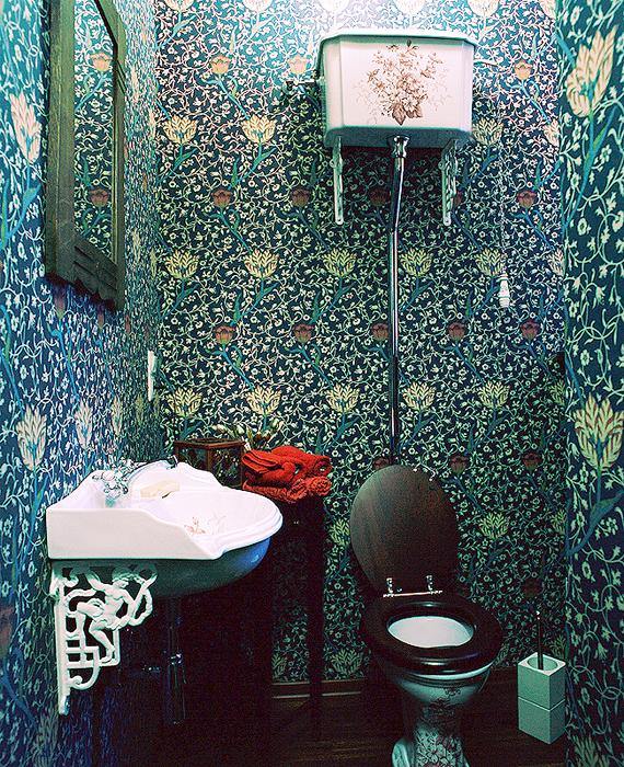 Квартира. санузел из проекта , фото №10222