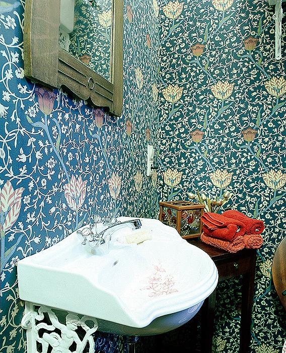 Квартира. санузел из проекта , фото №10223