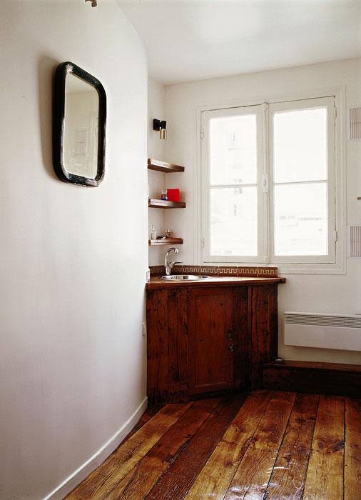 интерьер ванной - фото № 1400
