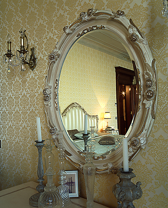 спальня - фото № 10472