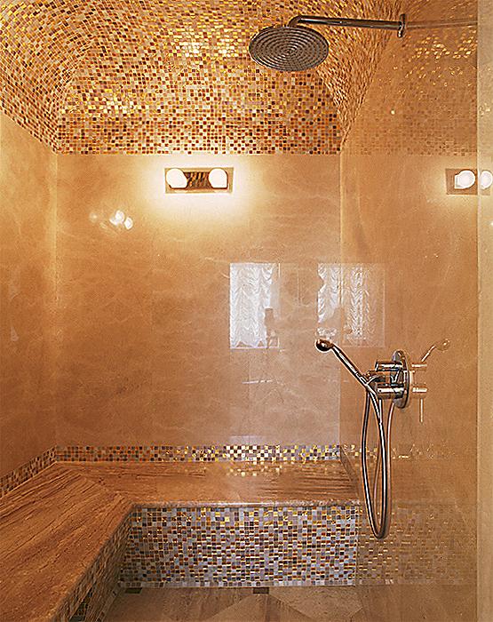 Квартира. ванная из проекта , фото №10479