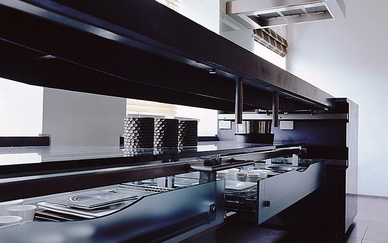 кухня - фото № 10243