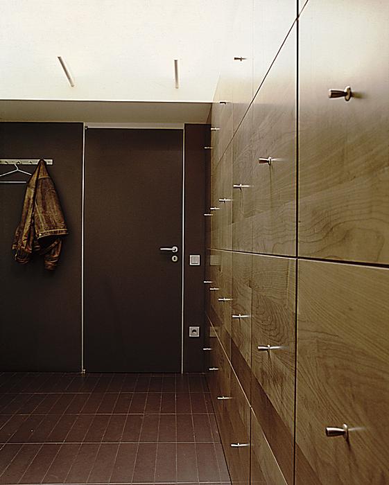 Квартира. холл из проекта , фото №10000