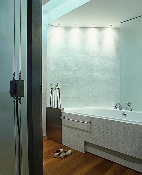 Квартира. ванная из проекта , фото №9993