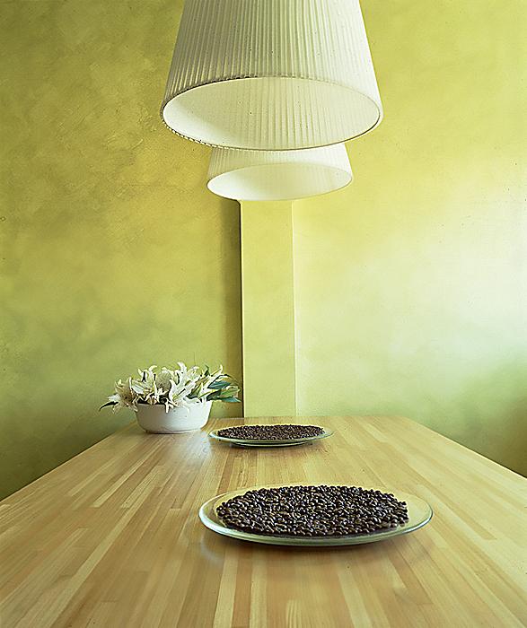 Фото № 13348 кухня  Квартира