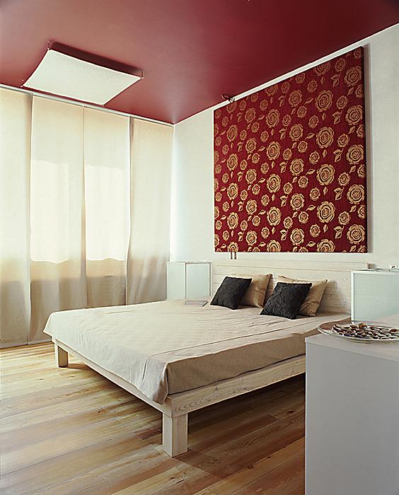 Фото № 10283 спальня  Квартира